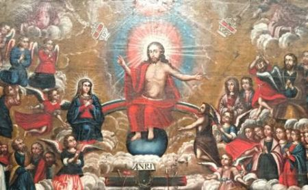 Czytaj więcej: JEZUSA CHRYSTUSA, KRÓLA...